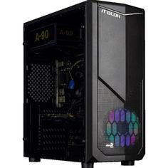 Акция на IT-BLOK Ryzen 3 3100 GTX 1660 R2 от Allo UA