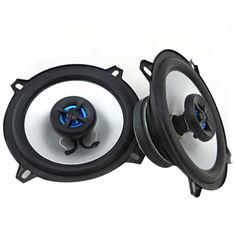 Акция на Автоакустика Labo LB-PS1502T динамик мощность 80W 5-дюймовый (12.7 см) в автомобиль с мощным бассом от Allo UA