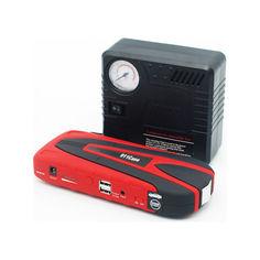 Пуско-зарядное устройство джамп стартер XPRO 911Case New Jump Starter.Компрессор от Allo UA