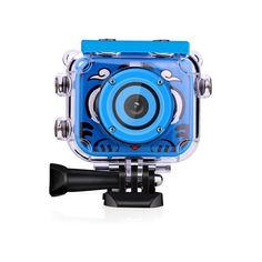 Акция на Экшн-камера XPROKID MULTI 1080FHD Sea от Allo UA