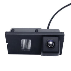 Штатная камера заднего вида Lesko 1281 автомобильная для Land Rover Freelander 2, Discovery 3, 4, Range Rover от Allo UA