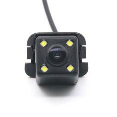 Штатная камера заднего вида Lesko для автомобилей Toyota Camry 2009-2012 г.в. влагонепроницаемая от Allo UA