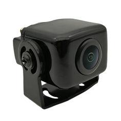 Автомобильная камера заднего вида Lesko D-303 универсальная для авто от Allo UA
