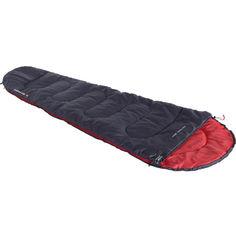 Акция на Спальный мешок High Peak Action 250 / Anthra / Red от Allo UA