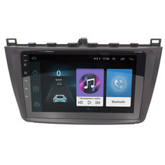 "Акция на штатная 9"" Mazda 6 (2015-2019 г.) Android 8.1 Go Wi Fi 4G GPS AM/FM радио Can модуль от Allo UA"