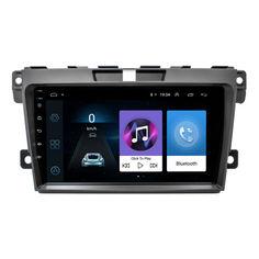 "Акция на Штатная автомобильная магнитола Mazda CX-7 (2008-2014 г.) 9"" 2/32 Гб GPS Can модуль IGO Android мазда от Allo UA"