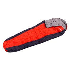 Акция на Спальный мешок Tent and Bag (80278) PETROS 300 red-gray от Allo UA