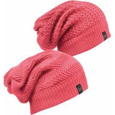 Акция на Бафф Buff Knitted Neckwarmer Hat Ramdon Red Clay (111032.417.10.00) от Allo UA
