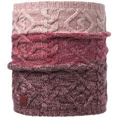 Акция на Бафф Buff Knitted Neckwarmer Comfort Nuba Heather Rose (1855.557.10) от Allo UA