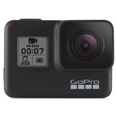 Акция на GoPro HERO 7 Black от Allo UA