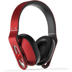 Наушники 1MORE Over-Ear Headphones Voice of China (MK801-RD) Red от Allo UA