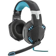 Наушники Trust GXT 363 7.1 Bass Vibration Headset (20407) Black от Allo UA