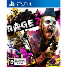 Акция на RAGE 2 на BD-диске (PS4, Rus) от Allo UA