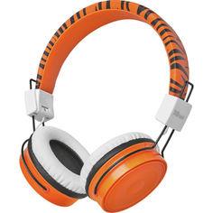 Наушники Trust Comi Bluetooth Wireless Kids Headphones (23127) Orange от Allo UA