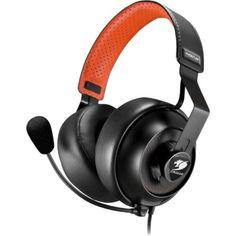 Наушники Cougar Phontum S Black / Orange от Allo UA