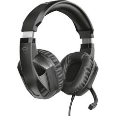 Наушники Trust GXT 412 Celaz Multiplatform Gaming Headset (23373) Black от Allo UA