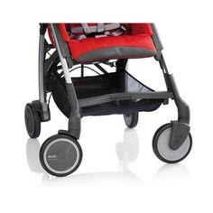 Акция на Багажная корзина к коляске INGLESINA AVIO (2G50D7000) от Allo UA