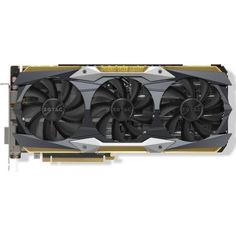 "Zotac GeForce GTX 1080 Ti AMP Extreme Core Edition (ZT-P10810F-10P) ""Refurbished"" от Allo UA"