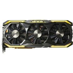 "Zotac GeForce GTX 1080 AMP Extreme (ZT-P10800B-10P) ""Refurbished"" от Allo UA"