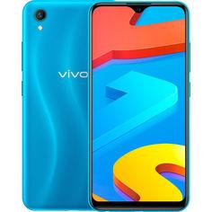 Акция на vivo Y1S 2/32 GB Blue от Allo UA