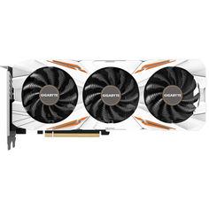 """GIGABYTE GeForce GTX 1080 Ti Gaming OC 11G (GV-N108TGAMING OC-11G) """"Refurbished"""" от Allo UA"""