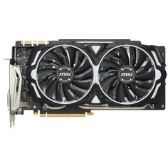 "MSI GeForce GTX 1080 TI ARMOR 11G OC ""Refurbished"" от Allo UA"