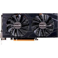 """INNO3D GeForce GTX 1060 3GB Twin X2 (N106F-2SDN-L5GS) """"Refurbished"""" от Allo UA"""