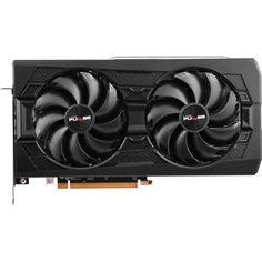 Sapphire Radeon RX 5700 XT BE Pulse OC (11293-09) от Allo UA