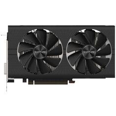 "Sapphire Radeon RX 580 4GD5 PULSE (11265-09) ""Refurbished"" от Allo UA"