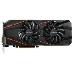 GIGABYTE GeForce GTX1060 G1 Gaming 3G (GV-N1060G1 GAMING-3GD) Over-Stock от Allo UA