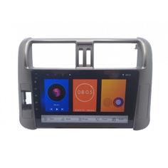 Автомагнитола штатная Toyota Prado 150 2010-2013 (10) +CAN Android 10.1 (4/32) от Allo UA