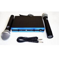 Акция на Микрофон Behinger WM501R Black от Allo UA