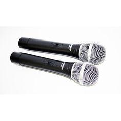 Акция на Микрофон Shure WM502R Black от Allo UA
