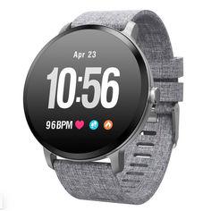 Акция на COLMI Smart Life V11 Grey от Allo UA