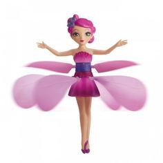 Акция на Летающая фея Fairy RC Flying Ball (FF1111) AsD1 от Allo UA