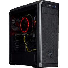 Акция на IT-BLOK I7 10700 GTX1070 R1 от Allo UA