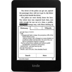 Amazon Kindle Paperwhite (2016) Black Certified Refurbished от Allo UA