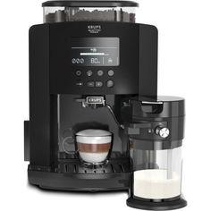 Акция на Krups Arabica Latte EA819N10 от Allo UA