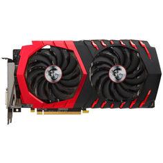 "MSI Radeon RX 570 GAMING X 4G ""Refurbished"" от Allo UA"
