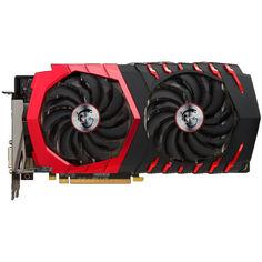 "MSI Radeon RX580 GAMING X 4G GDDR5 ""Refurbished "" от Allo UA"