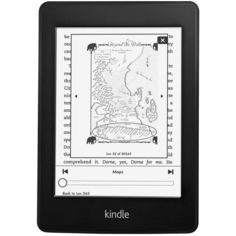 Amazon Kindle Paperwhite (2014) 4GB Over-Stock от Allo UA