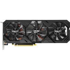 GF RTX 2070 Super 8GB GDDR6 GamingPro Palit (NE6207S019P2-186T) от Allo UA