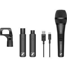 Радиосистема Sennheiser XSW-D Vocal Set от Allo UA