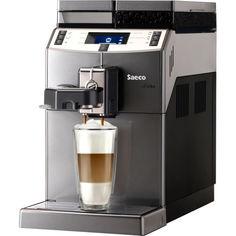 Saeco Lirika One Touch Cappuccino от Allo UA