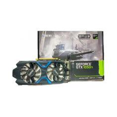 """KFA2 GeForce GTX 1050 Ti EXOC (4Gb GDDR5, 2xDVI-D + HDMI + DP) """"Refurbished"""" от Allo UA"""