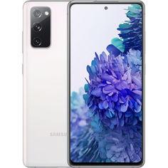 Акция на Samsung Galaxy S20 FE 6/128GB White(SM-G780FZWDSEK) от Allo UA