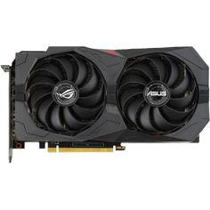 GF GTX 1660 Super 6GB GDDR6 ROG Strix Gaming OC Asus (ROG-STRIX-GTX1660S-O6G-GAMING) от Allo UA