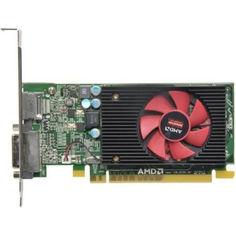 """AMD Radeon R5 340 2GB DDR3 Dell (7122107700G) """"Refurbished"""" от Allo UA"""