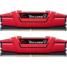 G.Skill Ripjaws V Red (F4-3600C19D-32GVRB) от Allo UA