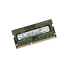 SO-DIMM 4GB/1600 DDR3 Samsung (M471B5173BH0-CK0) - Refubrished от Allo UA